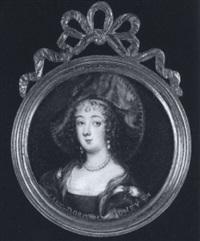 lady dorothy sidney by margaret, lady bingham
