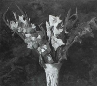 gladiolen by jacob ritsema