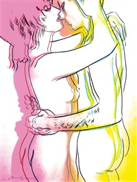 love by andy warhol