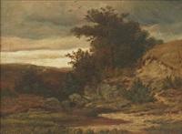 landskap by adolf kosárek
