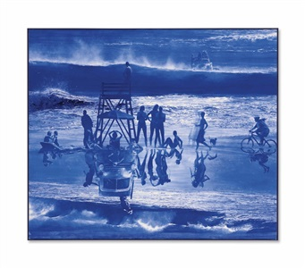 artwork by mark tansey
