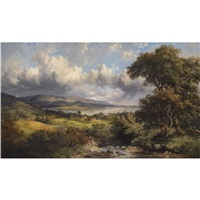 the forth from stirlingshire by mcneil macleay