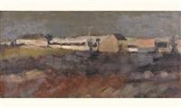 la borde thorigny-sur-oreuse by claude autenheimer