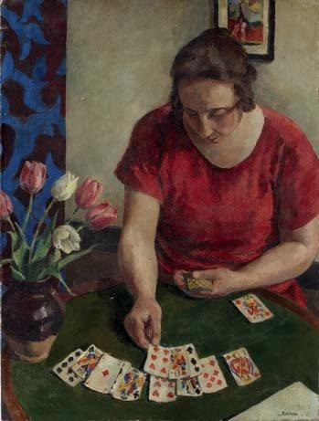 la réussite by louis ritman