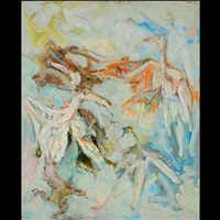 three birds by martin baer