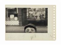 new york, 1951 by elliott erwitt