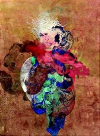 kuan-yin by maggie simmons