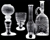 photogramme, collection verre by kadar