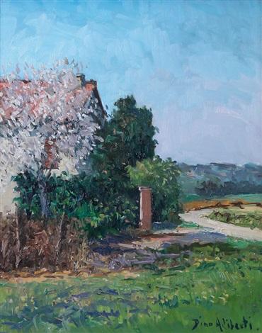 primavera a canarone by dino aliberti