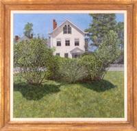 payne house by scott kahn