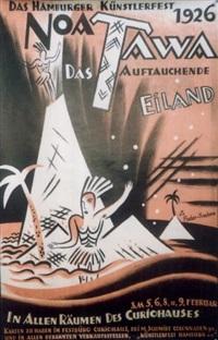 noa tawa by otto fischer-trachau