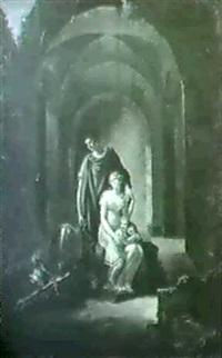 scena storica by marguerite-virginie ancelot
