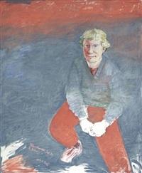 porträt rudolf schoofs by volker blumkowski