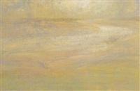 seascape by arthur armstrong