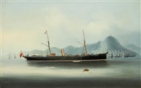 the s.s. agnes off hong kong by anglo-chinese school (19)