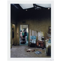 production still b by gregory crewdson