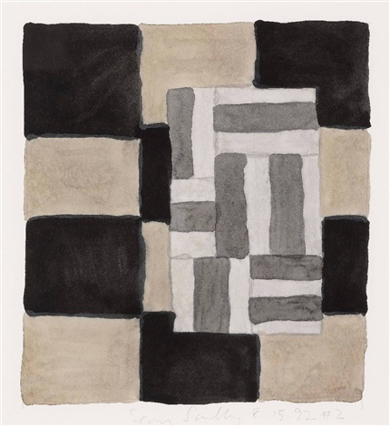 ohne titel 81592 2 by sean scully