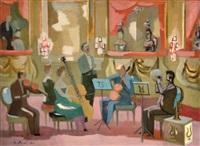 concierto con tenor by aquiles badi