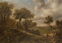 the weald by patrick nasmyth