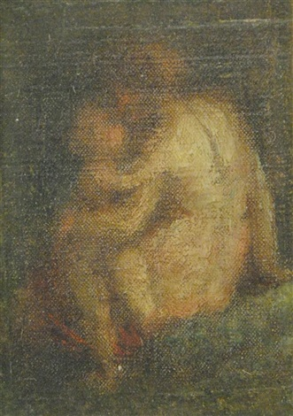 venus and cupid by henri fantin-latour