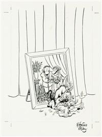 le démon de midi by florence cestac