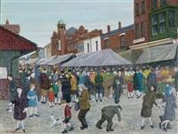 chorley market by tom dodson
