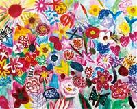 full bloom by kim chong-hak