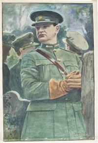 michael collins by douglas alexander