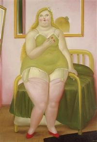 Fernando Botero | artnet | Page 56