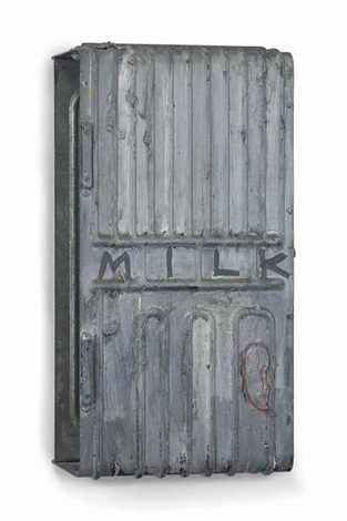 untitled milk by jean michel basquiat