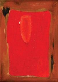 kompozycja czerwona by roman artymowski