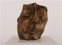 mask by asem al basha