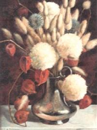 autumn's bounty by john w. perrin