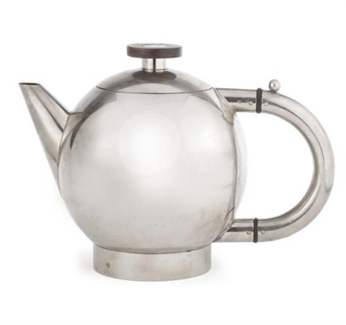 teapot by naum slutzky