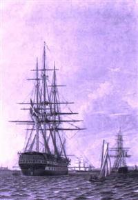 grands voiliers en mer by lind
