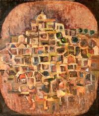 houses by federico aguilar alcuaz