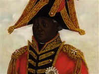 portrait henri christophe of haiti, who ruled from 1811 to 1829 by anonymous (19)