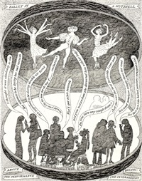 Ballet in a Nutshell, 1974