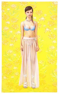 fancy collection-see through by ken matsuyama