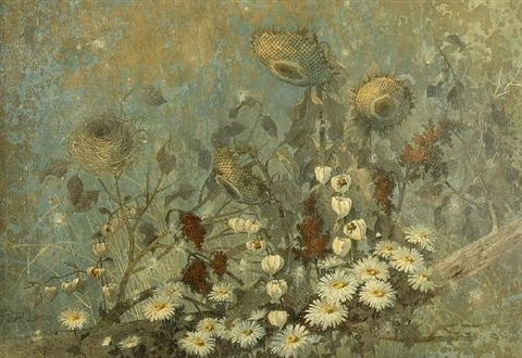 wildflowers by robert laessig