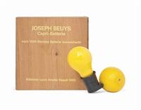 capri-batterie by joseph beuys