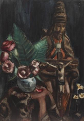 le sermon by henri le fauconnier