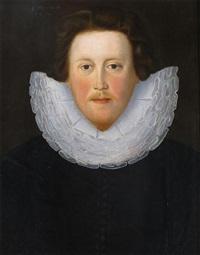 portrait of sir henry neville (1564-1615) by british school (16)