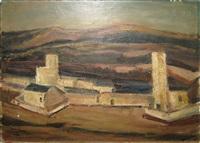spaanse boerderij by charles counhaye
