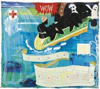 great america by kerry james marshall
