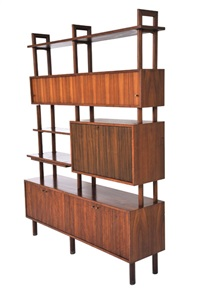 wall unit by schulim krimper