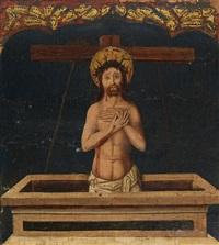 christ as man of sorrows by spanish school (15)