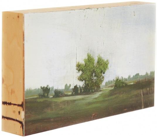 paesaggio by peter hoffer