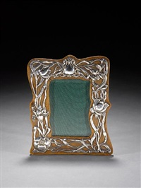 photograph frame by deakin james and sons