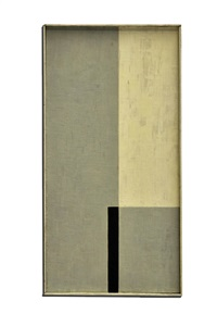 untitled (#33) by john mclaughlin